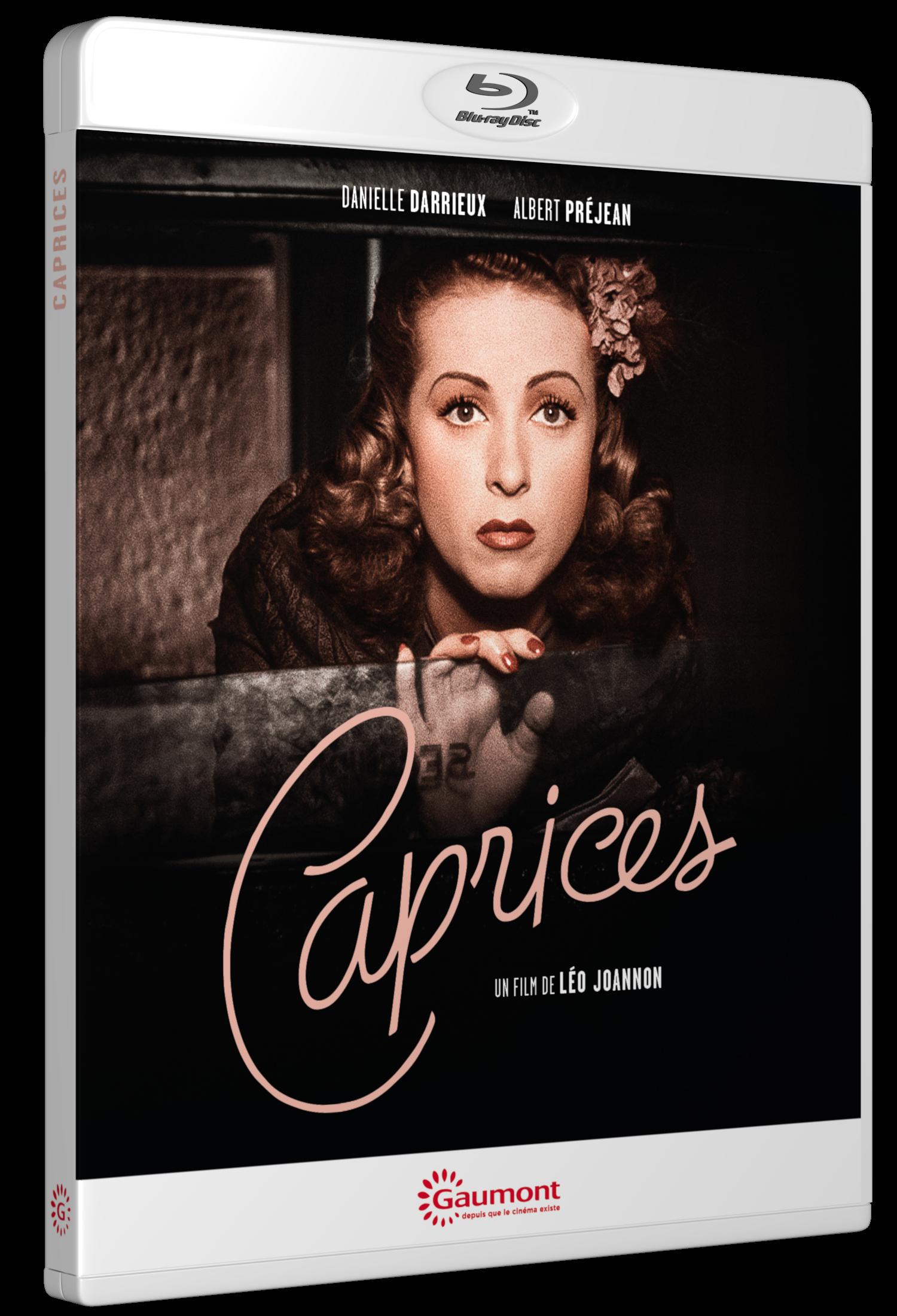 CAPRICES - BRD