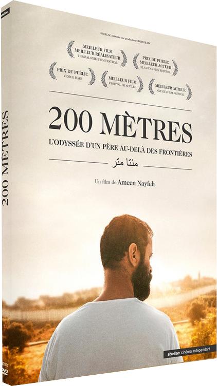 200 METRES