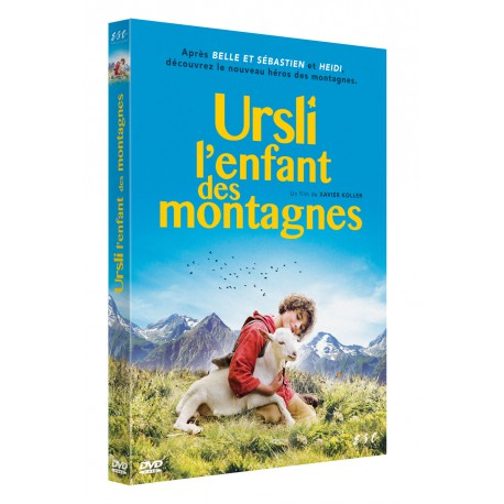 URSLI, L'ENFANT DES MONTAGNES