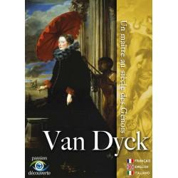 VAN DYCK, UN MAITRE AU SIECLE DES GENOIS