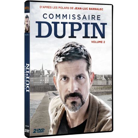COMMISSAIRE DUPIN VOL. 2 - 2 DVD