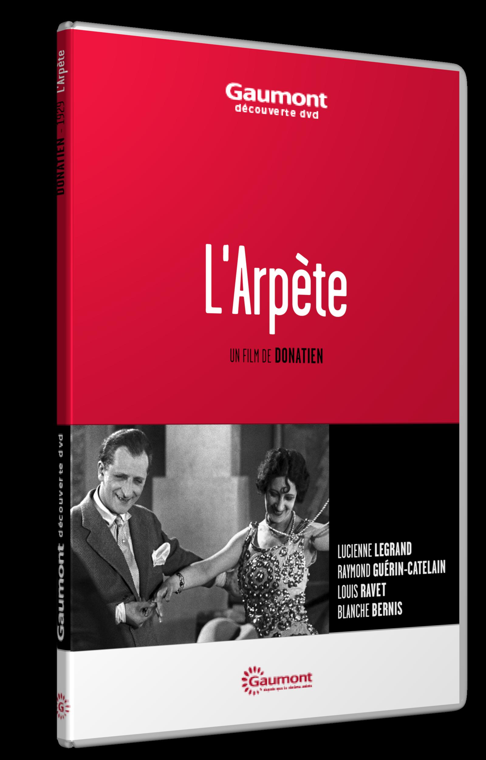 L'ARPETE