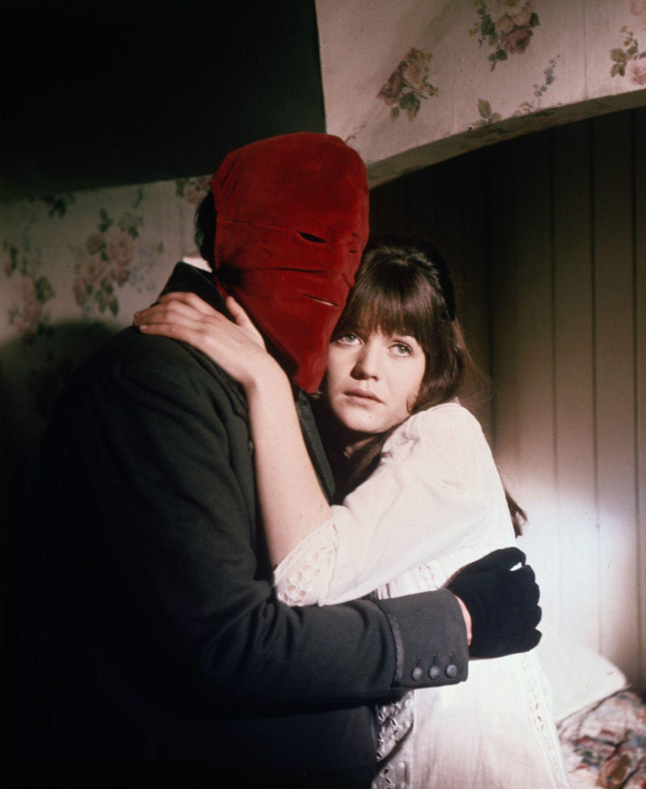 LE CERCUEIL VIVANT COMBO (THE OBLONG BOX 1969) ÉDITION LIMITÉE