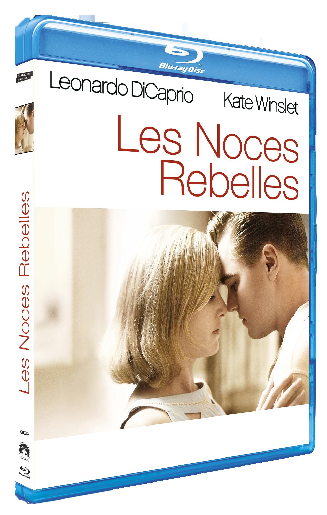 LES NOCES REBELLES - BRD