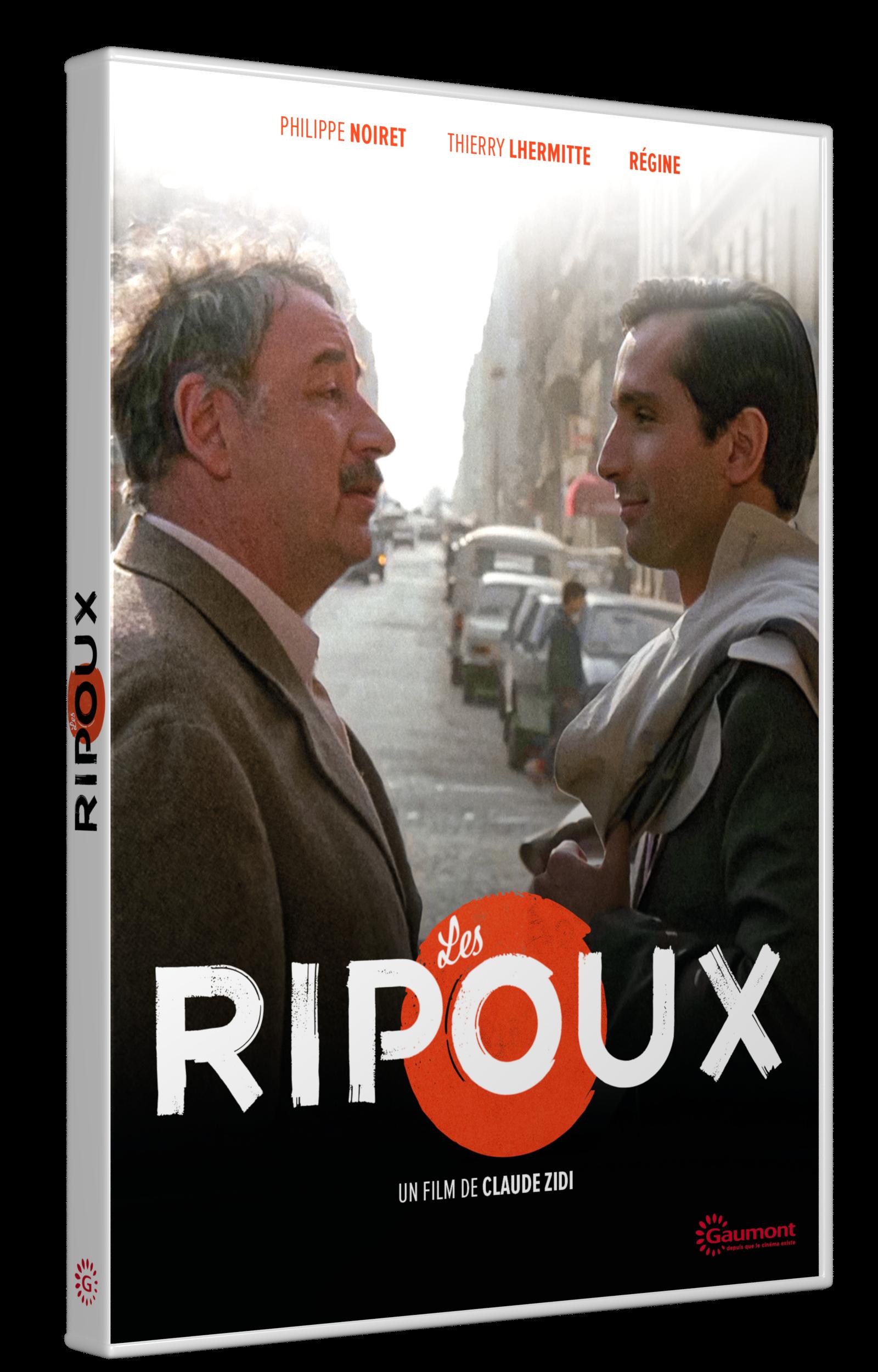 LES RIPOUX