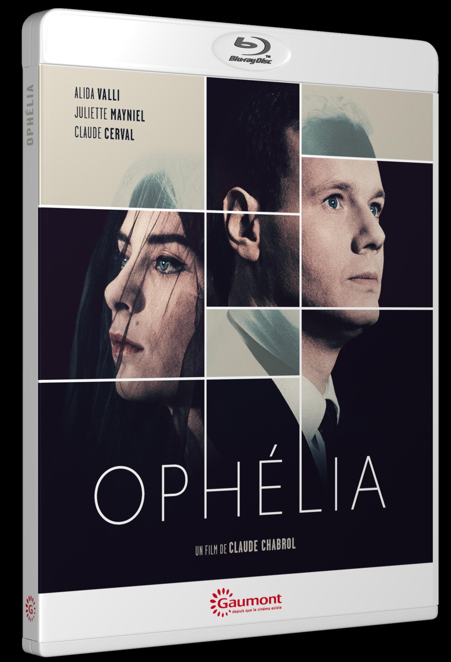 OPHELIA - BRD
