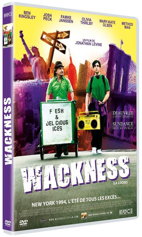 WACKNESS (LA LOOSE)