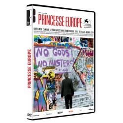 PRINCESSE EUROPE