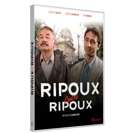 RIPOUX CONTRE RIPOUX