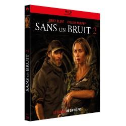 SANS UN BRUIT 2 - BRD